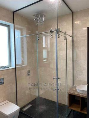 Shower Glass Cubicle Tampe | Plumbing & Water Supply for sale in Abuja (FCT) State, Garki 1