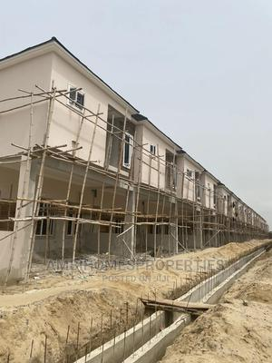 3bedroom Terrace Duplex Fully Serviced   Houses & Apartments For Sale for sale in Lagos State, Lekki