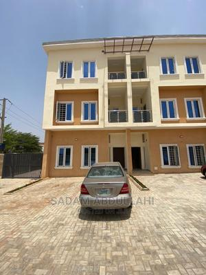 4bedroom Terrace Duplex With 1room Bq | Houses & Apartments For Sale for sale in Abuja (FCT) State, Mabushi