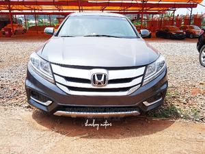 Honda Accord CrossTour 2011 Gray   Cars for sale in Ondo State, Akure