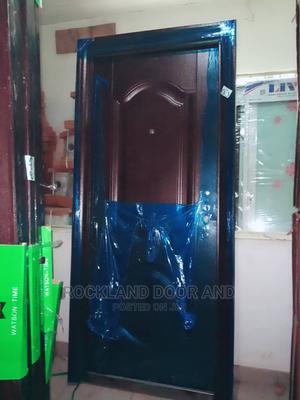 China Steel Door for Rooms | Doors for sale in Lagos State, Lagos Island (Eko)