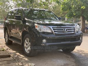 Lexus GX 2012 460 Black   Cars for sale in Abuja (FCT) State, Garki 2