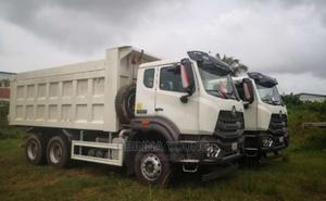 2020 Hohan Howo Dump Trucks   Trucks & Trailers for sale in Lagos State, Lekki