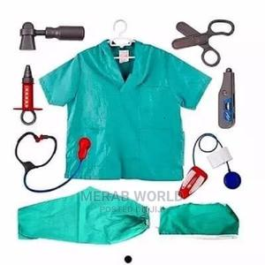 Kid's Medical Doctor Costume Set | Toys for sale in Lagos State, Ikeja