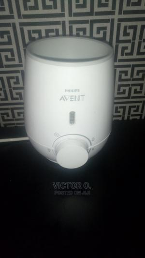 Philips AVENT Bottle Warmer   Baby & Child Care for sale in Rivers State, Port-Harcourt