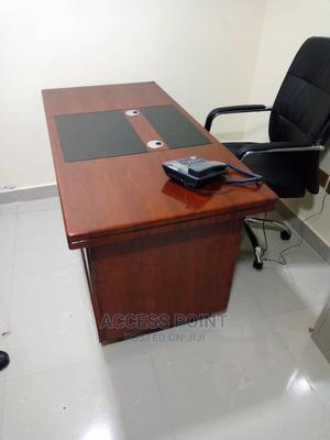 Executive Office Table and Executive Office Chair | Furniture for sale in Lagos State, Ikeja