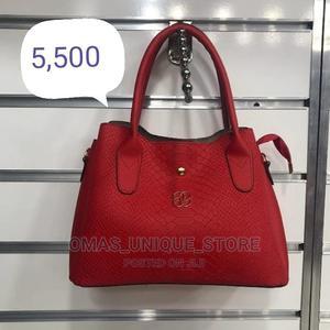 Turkey Midi Size Handbag   Bags for sale in Lagos State, Isolo