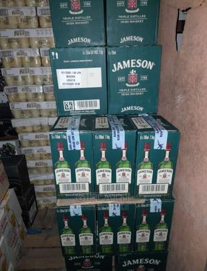 Jameson Irish Whiskey | Meals & Drinks for sale in Lagos State, Surulere