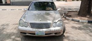 Mercedes-Benz C240 2004 Gold   Cars for sale in Abuja (FCT) State, Lugbe District