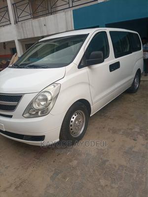 Hyundai H1 2011 | Buses & Microbuses for sale in Bayelsa State, Yenagoa