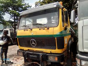 Mercedes Benz 1417 Tipper and Haib | Trucks & Trailers for sale in Lagos State, Amuwo-Odofin