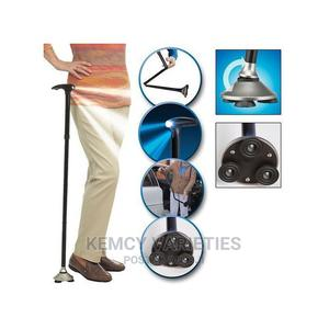 Ultra-Light Handle Dependable Walking Magic Foldable Trusty   Tools & Accessories for sale in Lagos State, Abule Egba