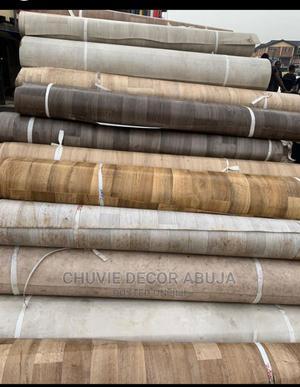 Cushion Vinyl Flooring | Building Materials for sale in Abuja (FCT) State, Utako
