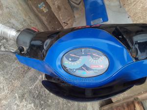 Suzuki Bike 2018 Blue | Motorcycles & Scooters for sale in Lagos State, Ifako-Ijaiye