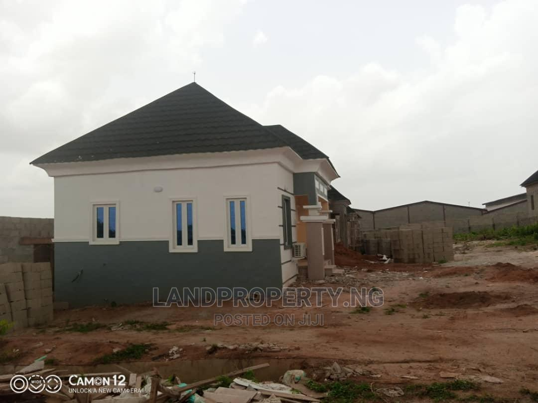 Beautiful 2 Bedroom Detached Bungalow | Houses & Apartments For Sale for sale in Epe, Lagos State, Nigeria