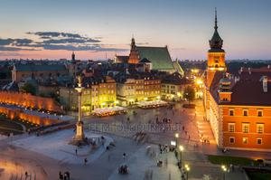 Poland Work Visa | Travel Agents & Tours for sale in Lagos State, Ajah
