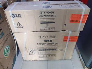 LG Air Conditioner 1,5hp | Home Appliances for sale in Lagos State, Ejigbo