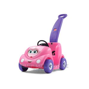 Step2 Push Around Buggy Kids Ride On Car Age 1-3 | Toys for sale in Lagos State, Ikeja