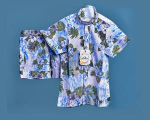 Tropical Shirt and Short | Children's Clothing for sale in Lagos State, Ajah