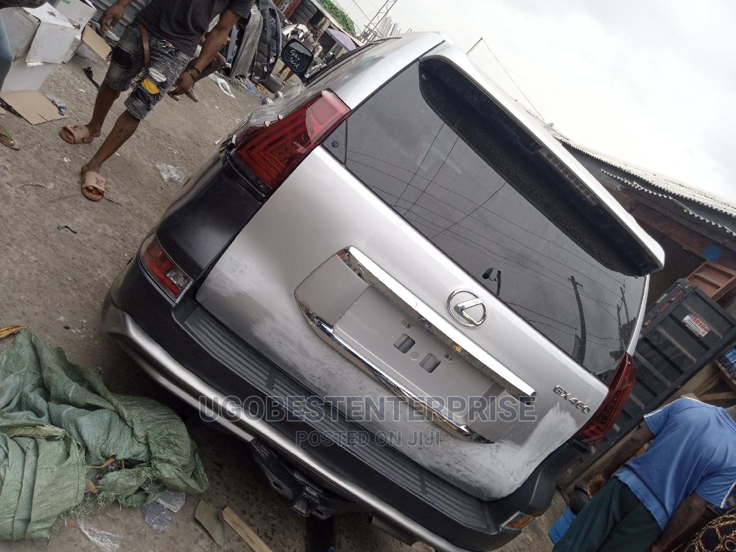 Upgrade Your Lexus Gx460 From 2010 to 2021 Model   Automotive Services for sale in Mushin, Lagos State, Nigeria