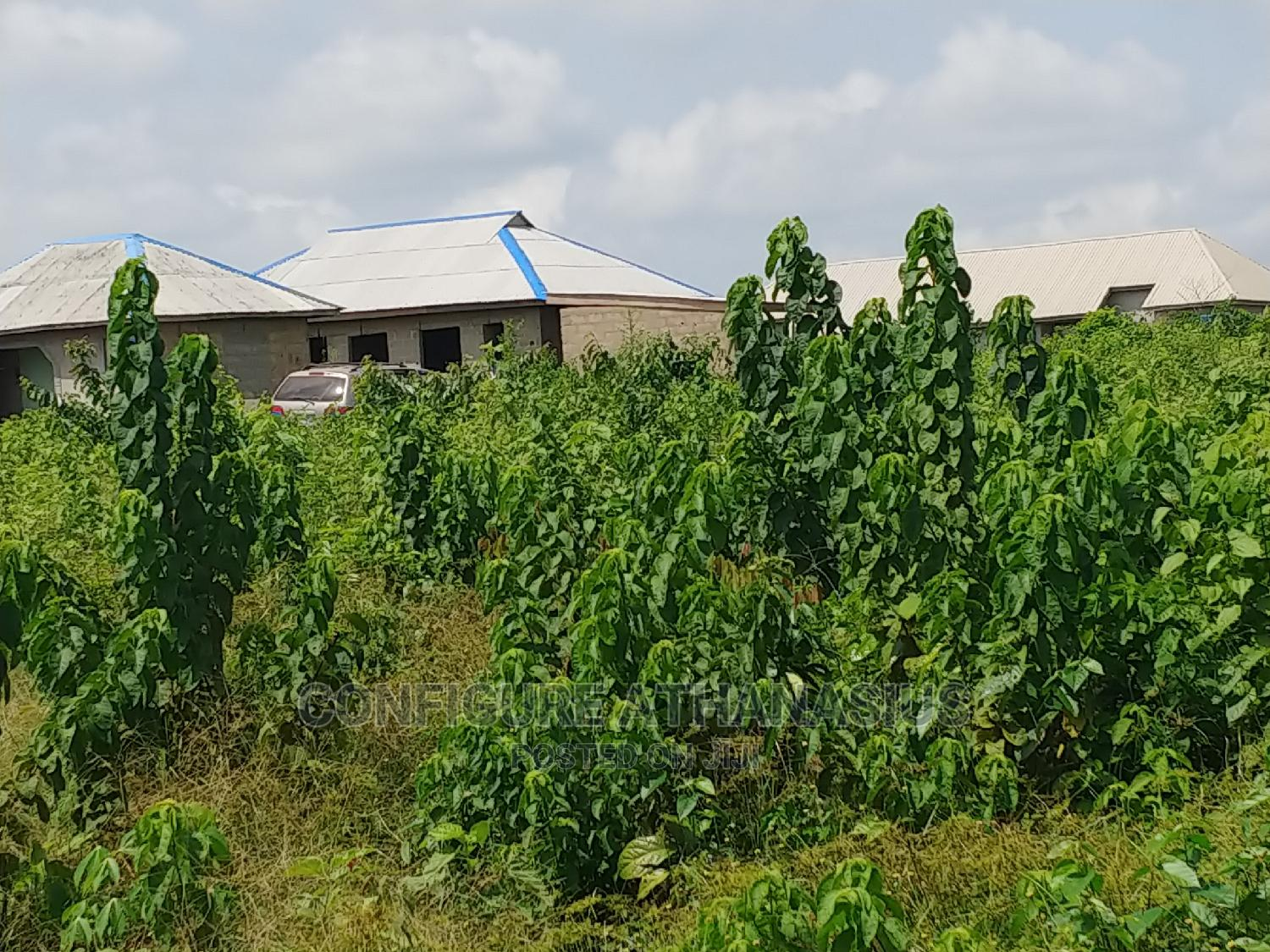 Plots of Land for Sale   Land & Plots For Sale for sale in Ifo, Ogun State, Nigeria