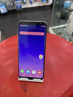 Samsung Galaxy S8 64 GB Blue | Mobile Phones for sale in Abuja (FCT) State, Wuse 2
