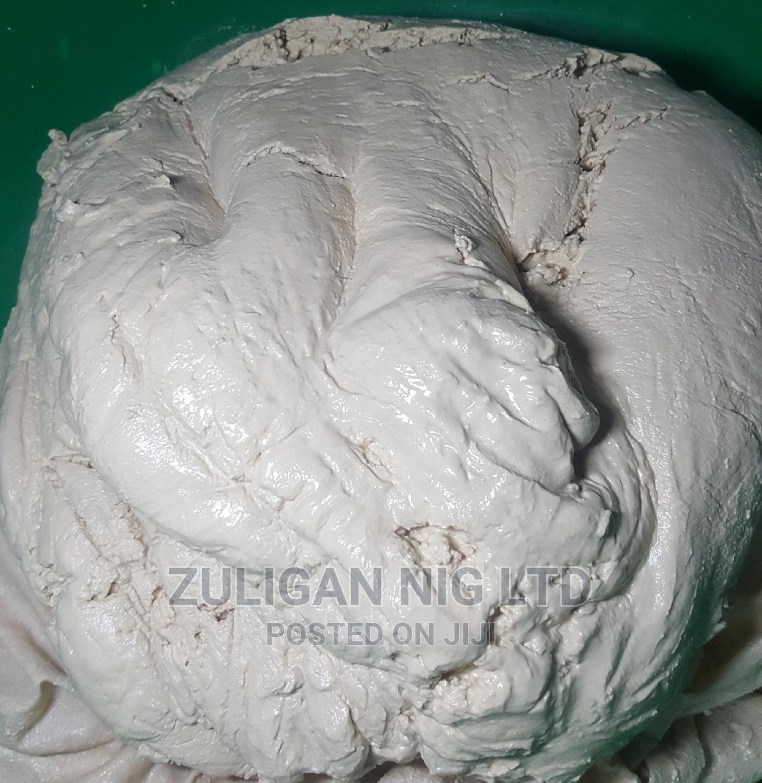 Archive: Clove Ginger Mixed Grain Pap| Ogi| Akamu| Koko