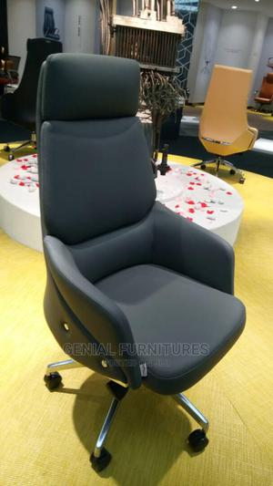 Office Executive Chair | Furniture for sale in Lagos State, Apapa
