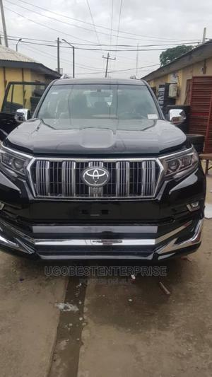 Upgrade Your Toyota Prado | Automotive Services for sale in Lagos State, Mushin