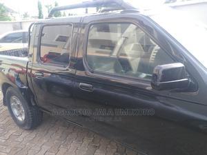 Nissan Frontier 2004 Black | Cars for sale in Edo State, Benin City