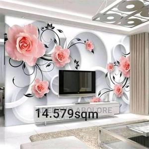 Latest Classic Wall Mural | Home Accessories for sale in Lagos State, Ajah