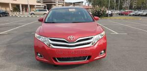Toyota Venza 2013 XLE AWD V6 Red | Cars for sale in Lagos State, Ajah