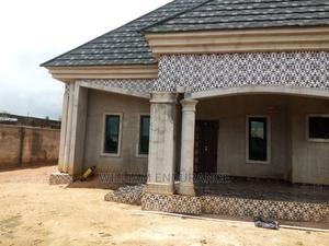 4bedroom Bungalow for Sale at Ogheghe Sapele Road Benin City | Houses & Apartments For Sale for sale in Edo State, Benin City
