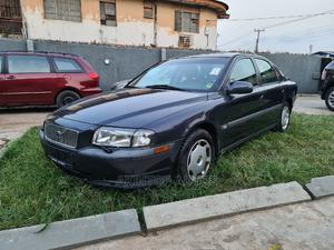 Volvo S80 2000 Gray | Cars for sale in Lagos State, Ikeja