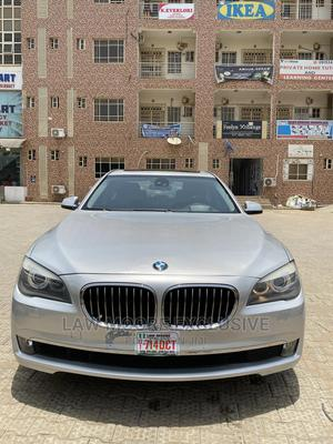 BMW 7 Series 2011 Silver | Cars for sale in Abuja (FCT) State, Gwarinpa
