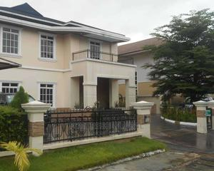 House for Sale, Luxury 5 Bedroom Fully Detached, Lekki   Houses & Apartments For Sale for sale in Lagos State, Lekki