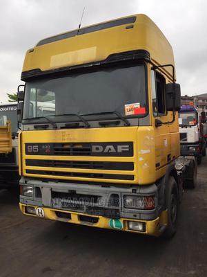 Direct European Daf Trailer Head | Trucks & Trailers for sale in Lagos State, Apapa