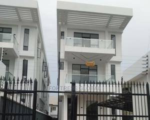 House For Sale In Lekki Phase 1, Luxury 5 Bedroom Detached   Houses & Apartments For Sale for sale in Lagos State, Lekki