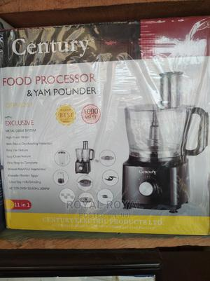 Century Processor With   Kitchen & Dining for sale in Osun State, Osogbo