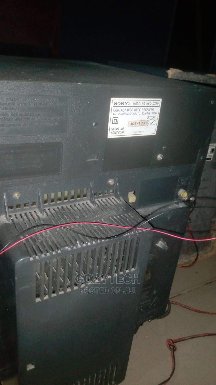 Sony Hifi System | Audio & Music Equipment for sale in Udu, Delta State, Nigeria
