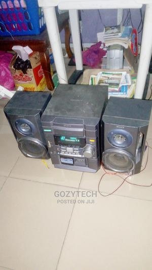 Sony Hifi System | Audio & Music Equipment for sale in Delta State, Udu