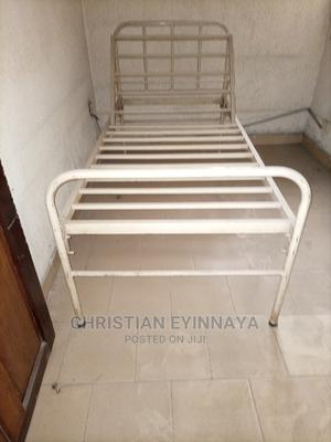 Hospital Bed | Medical Supplies & Equipment for sale in Lagos State, Mushin