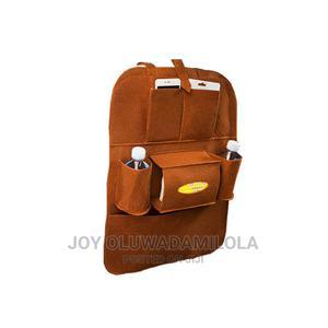 2pcs Car Storage Organizer   Vehicle Parts & Accessories for sale in Lagos State, Lagos Island (Eko)