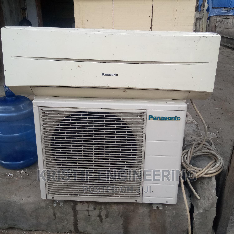 1.5 HP Split AC.