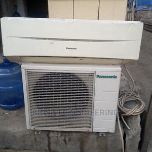 1.5 HP Split AC.   Home Appliances for sale in Delta State, Warri
