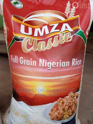 Umza Long Grain Rice | Meals & Drinks for sale in Lagos State, Mushin