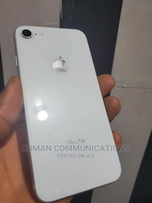 Apple iPhone 8 64 GB White | Mobile Phones for sale in Akwa Ibom State, Uyo