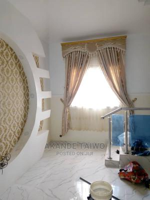 Curtains With Accessories Window Blinds, Wallpaper,3D Panel   Building & Trades Services for sale in Oyo State, Oluyole