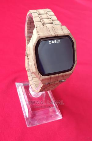 Watches for Sale at Lagos Casio Touch Watch (Digital)   Watches for sale in Lagos State, Lagos Island (Eko)