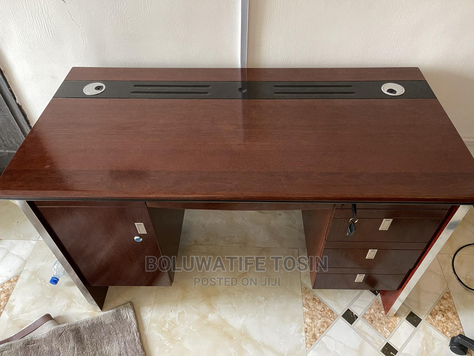 Archive: Imported Office Table